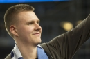 NBA Rumors: Celtics Could Acquire Kristaps Porzingis For Three Players & Two 1st-Rounders In Proposed Deal