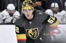 Golden Knights sign Dylan Coghlan to 2-year contract