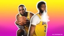 Lakers star Anthony Davis gets massive disrespect from LeBron James' ex-Cavs teammate