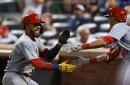 Final Score: Cardinals 11, Mets 4 — For the Birds