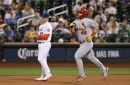 Looking to make move in NL Wild Card hunt, Mets swept at Citi Fiel by Cardinals