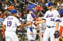 Mets swept away by Cardinals as playoff hopes take another hit
