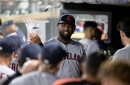 Cleveland 12, Twins 3: A full squad implosion