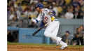 Dodgers sweep Diamondbacks to finish perfect homestand