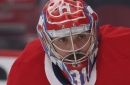 Links: Carey Price remains cautious before hitting the ice