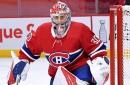 2021 Canadiens Top 25 Under 25: #7 Cayden Primeau