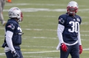 On different AFC East sidelines, Patriots rookie Mac Jones impressing both McCourty twins