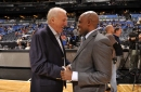 Open Thread: Pop's coaching tree continue with Jacque Vaughn