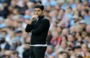 Mikel Arteta: 'There is light at the end of the tunnel for Arsenal'