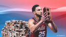 Former All-Star thinks Sixers' Ben Simmons' jumper isn't actually broken