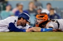NL West playoff possibilities explained as Dodgers, Giants enter homestretch