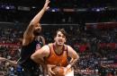 Suns Player Preview: Super Dario Šarić on the Mend