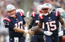 New England Patriots links 9/16/21 - Jets week: Good time for Mac to let it fly