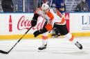 Flyers Top 25 Under 25, No. 18: Connor Bunnaman
