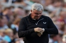 Steve Bruce speaks out on Newcastle United issues