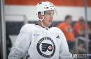 Flyers Top 25 Under 25, No. 17: Noah Cates