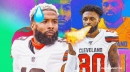 Browns WR Jarvis Landry drops truth bomb on Odell Beckham Jr.'s continued absence