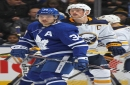 Leafs, Sabres take rivalry outdoors for NHL's 6th Heritage Classic