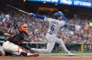Dodgers News: Trea Turner Doesn't Want To Talk Giants