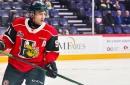 Philadelphia Flyers Summer 2021 Top 25 Under 25, No. 16 Elliot Desnoyers