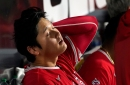 Angels' Shohei Ohtani might be shut down for the season