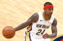 Warriors are scheduled to work out free agent point guard Isaiah Thomas