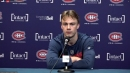 Canadiens' Hillis stronger and more mature heading into 2nd rookie camp