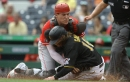 Tyler Mahle pitches six shutout innings, Cincinnati Reds avoid being swept by Pirates