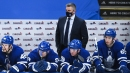 Pre-season projections for the Toronto Maple Leafs