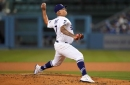 Dodgers News: Julio Urias Not Worried About Decline In Fastball Velocity