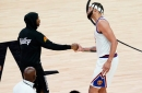Three-time NBA champion JaVale McGee ready to help Phoenix Suns return to finals