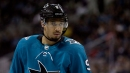 Evander Kane opens up about past gambling problems amid NHL investigation