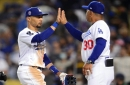 Dave Roberts Impressed By Dodgers' Play During Undefeated Homestand