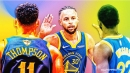 3 reasons the Warriors will surprise everyone this season