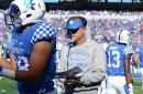 Eddie Gran back to Kentucky in off-field role, per report