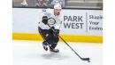 Ducks prospect Benoit-Olivier Groulx making all the right moves