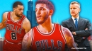 Chicago Bulls X-factor for 2021-22 season, and it's not Lonzo Ball