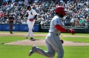 3 errors and 2 ejections lead to 1 'funky' Chicago White Sox loss, a 9-3 defeat to the Los Angeles Angels: 'They're men, not machines'