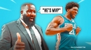 Sixers star Joel Embiid gets huge MVP prediction from NBA analyst