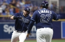 Rays 5, Tigers 2: One step closer to their magic number