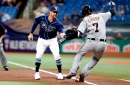 Detroit Tigers stung by Tampa Bay Rays' homers in 5-2 loss in series opener