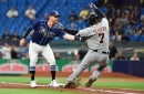 Rays 5, Tigers 2: Gotta be on point to beat the Rays