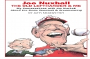 New book unearths conversations with Reds legend Joe Nuxhall