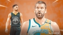 RUMOR: Warriors had Lakers star Marc Gasol signed if not for Klay Thompson's Achilles injury