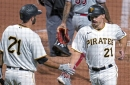 Off The Bat: An early attempt at projecting the Pirates' 2022 roster