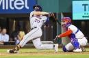 Astros Humiliate Rangers in Season Series Finale, 12-1