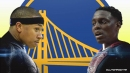 Stephen Curry backup battle heats up amid buzz from latest Warriors workout