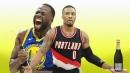 Damian Lillard admits championship skill Warriors' Draymond Green had to teach him