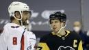 Sidney Crosby hopes Alex Ovechkin breaks Wayne Gretzky's NHL goals record