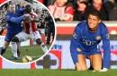 Ryan Shawcross column: Rooney's biggest fight, recalling Ronaldo being run ragged, Tyrese Campbell recovery